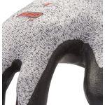 Thumbnail - AX360 Seamless Knit HPPE Cut 3 Gloves Dozen  - 4