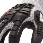 Thumbnail - AX360 Seamless Impact Cut 3 Gloves - 3