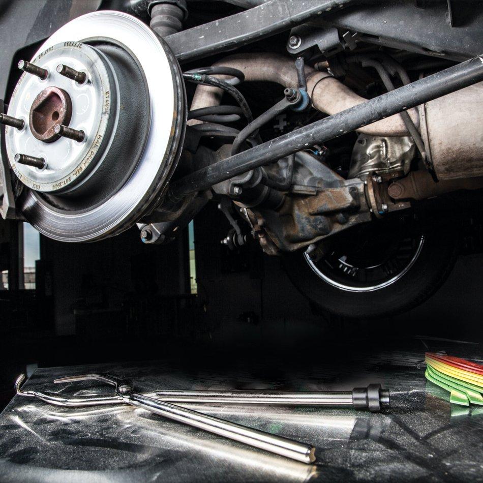 Automotive supply tools