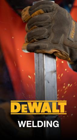 Shop DEWALT Welding