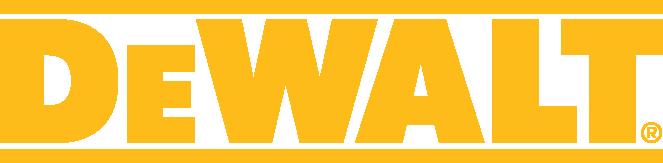 DEWALT Shelving Logo