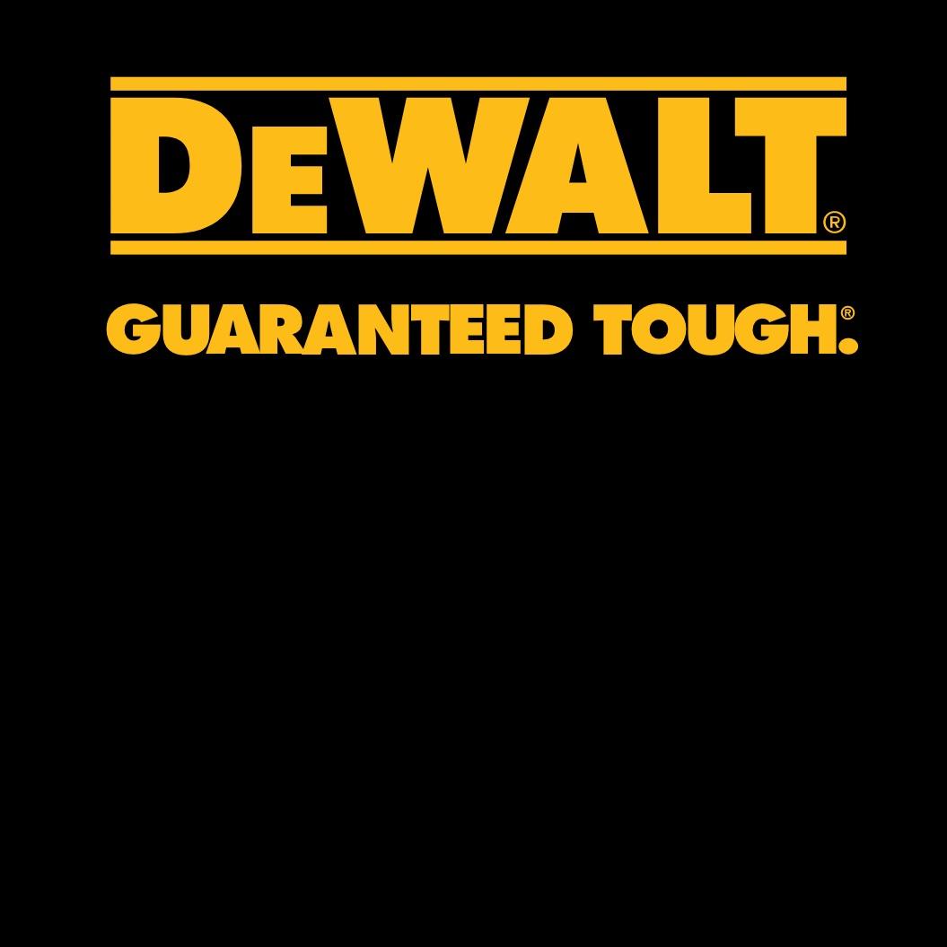 DEWALT Welding Logo