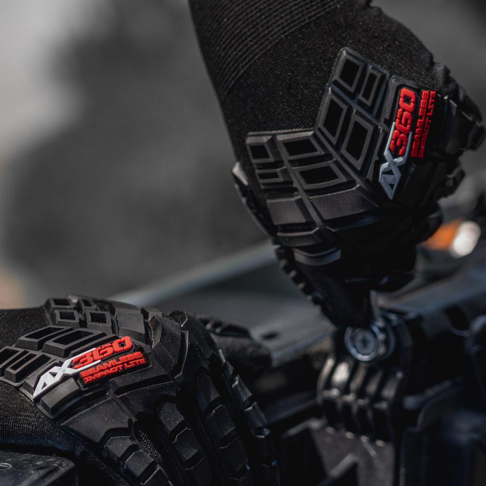 Automotive work gloves