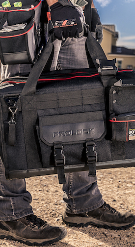PROLOCK WORK BAGS