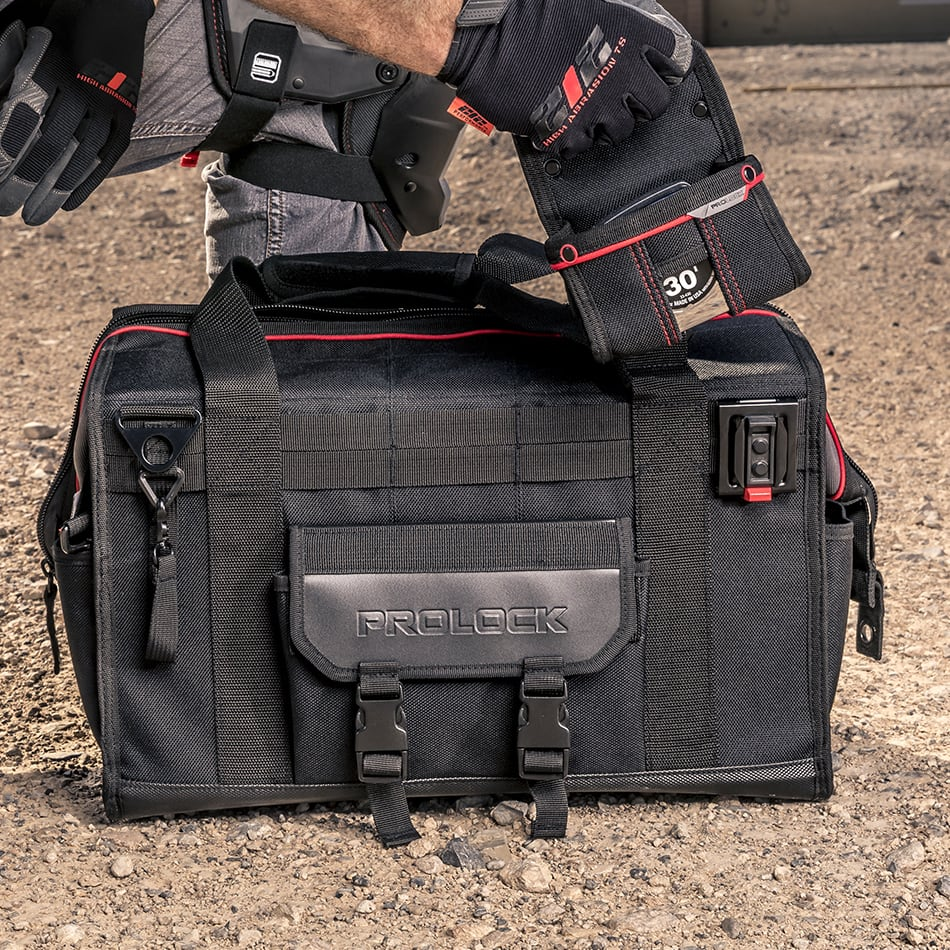 PROLOCK work and tool bags