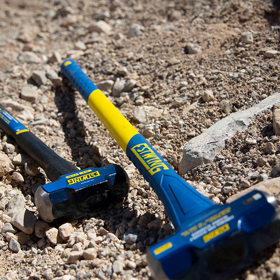 Estwing sledge hammers