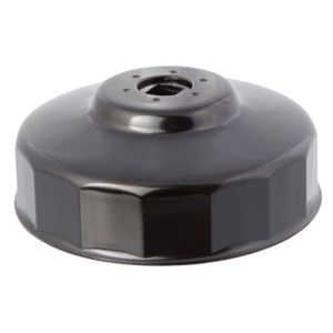 Oil Filter Cap Wrench 100mm x 15 Flute