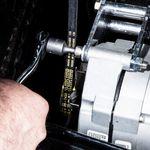 Thumbnail - 3 8 Inch Drive T40 Internal Star Torx Bit Socket - 31