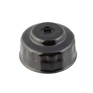 Oil Filter Cap Wrench 74mm and 76mm x 15 Flute