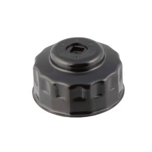 Oil Filter Cap Wrench 75mm and 77mm x 15 Flute
