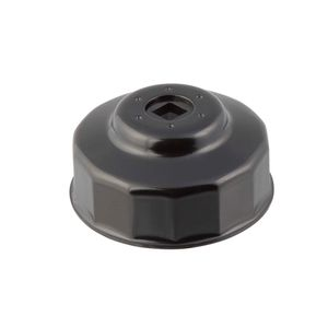 Oil Filter Cap Wrench 76mm x 14 Flute
