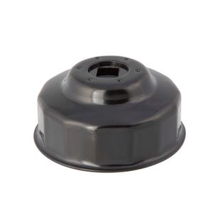 Oil Filter Cap Wrench 64mm x 14 Flute