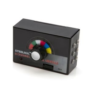 Replacement Control Unit for ChassisEAR