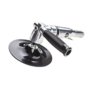 7-Inch Air Angle Polisher