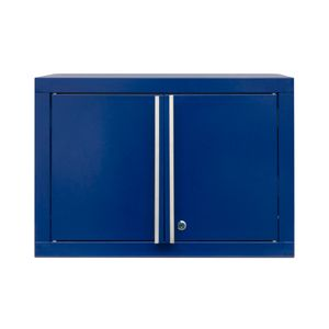 Locking Tire Repair Tool Storage Wall Cabinet