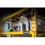 Thumbnail - 500 Lumen LED Motion Sensor 3 Piece Magnetic Light Strip Kit for Storage Racks - 91