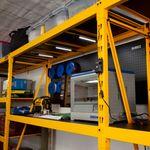 Thumbnail - 500 Lumen LED Motion Sensor 3 Piece Magnetic Light Strip Kit for Storage Racks - 101