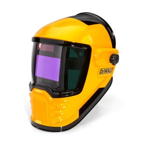 Wide View Auto Darkening Welding Helmet