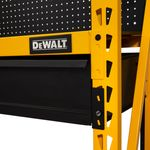 Thumbnail - 2 Shelf Industrial 4 Foot Storage Rack Work Station Kit - 51