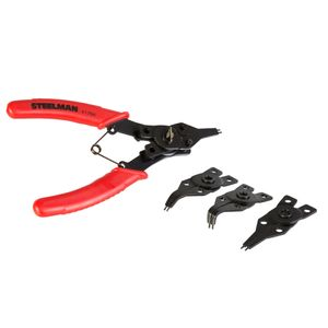 5-Piece Snap-Ring Pliers Set