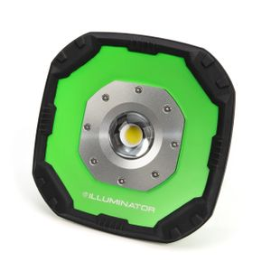 2,000-Lumen Rechargeable LED Work Light