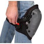 Thumbnail - Foam Knee Pads with Cap Attachment Combo Set - 31