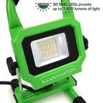 Thumbnail - 1 400 Lumen LED Work Light - 11