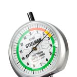 Thumbnail - Dial Type Color Coded Tread Depth Gauge - 31