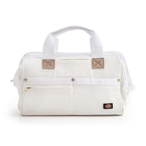 16-Inch Work Bag, White