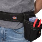 Thumbnail - 3 Inch Padded Work Belt with Quick Release Buckle Black - 2