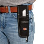 Thumbnail - Utility Knife Sheath with Cut Resistant Lining Black - 4