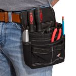 Thumbnail - 10 Pocket Tool and Utility Pouch - 3