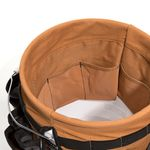 Thumbnail - 2 Piece 18 Inch Tool Bag and 42 Compartment Bucket Organizer Set - 4