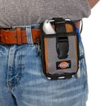 Thumbnail - 2 Compartment Large Phone and Tool Pouch - 3