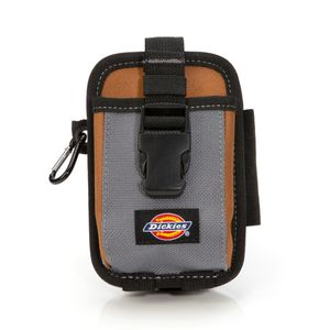 2-Compartment Large Phone and Tool Pouch