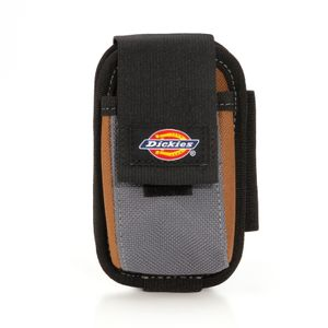 2-Compartment Small Phone and Tool Pouch