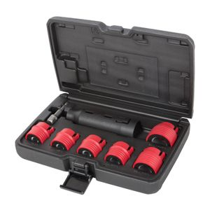 Wheel Stud Cleaner Set