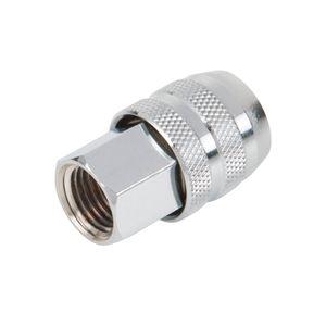 Open Locking Air Chuck 1/4-Inch NPTF Thread