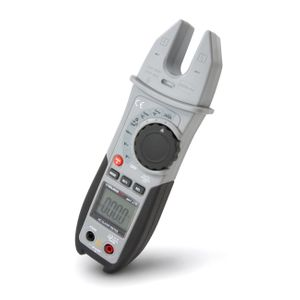 Open Jaw Clamp Digital Meter