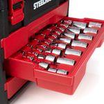 Thumbnail - 215 Piece Mechanics Tool Set and Storage Chest - 71