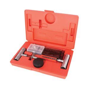 53-Piece Professional Tire Repair Kit
