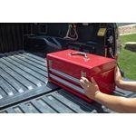 Thumbnail - 109 Piece Universal Homeowner Tool Set with Metal Storage Box - 71