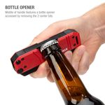 Thumbnail - 10 In 1 Everyday Carry Folding Magnetic Pocket Screwdriver - 61
