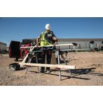 Thumbnail - Contractor Miter Saw Stand Workstation - 71