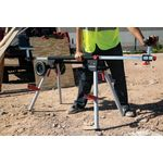 Thumbnail - Contractor Miter Saw Stand Workstation - 81