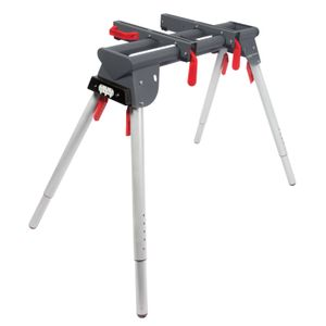 Universal Miter Saw Stand Workstation