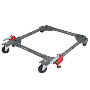 Universal Rolling Tool Stand Base
