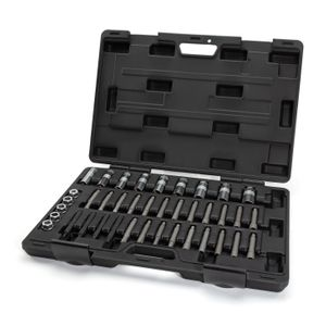 Strut and Shock Installation Tool Kit 39-Piece