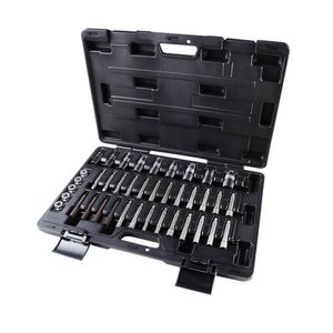 Strut and Shock Installation Tool Kit, 39-Piece