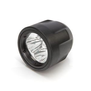 Qwik Loc Tri LED Flashlight Head Attachment